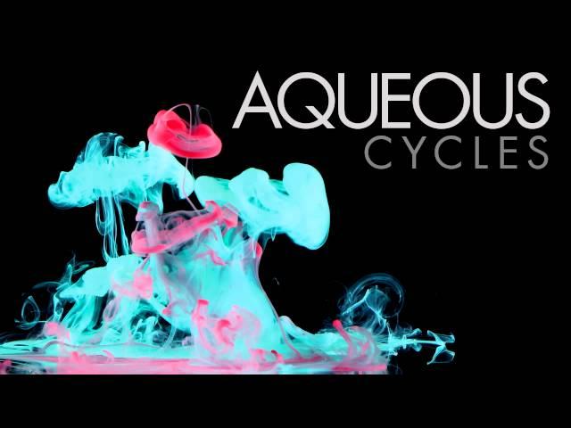 "Aqueous - ""Dawn"" (Studio)"