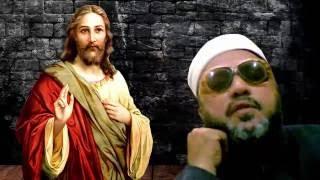 المسيح يقابل الشيخ كشك ويعرض عليه التنصر مقابل ان يشفيه من العمى - فماذا كان رد الشيخ