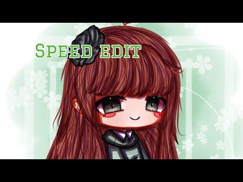 Download Speed edit - My oc/Gacha club - #Shorts