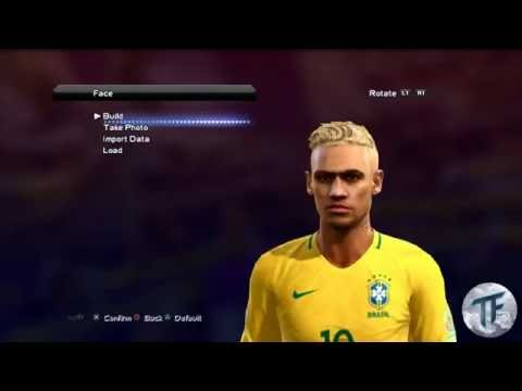 New face y hair rubio neymar jr 20162017 pes 2013 youtube new face y hair rubio neymar jr 20162017 pes 2013 voltagebd Gallery