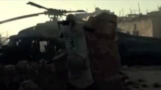 Till I Collapse - Eminem ~ Veteran Tribute Music Video (Black Hawk Down)