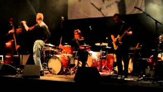 "Rock-Ola & The Freewheelers ""Crazy Baby"" live at Korjaamo, Helsinki"