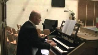 Marc Zorge - Lofzang van Simeon | Martin Mans