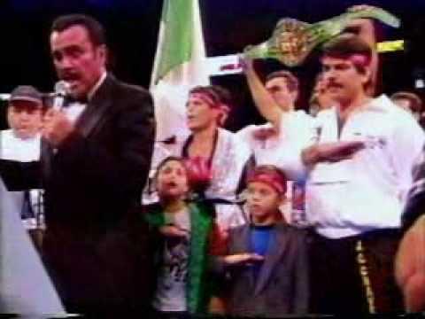 Julio Ceasar Chavez | Hector 'Macho' Camacho 1/6