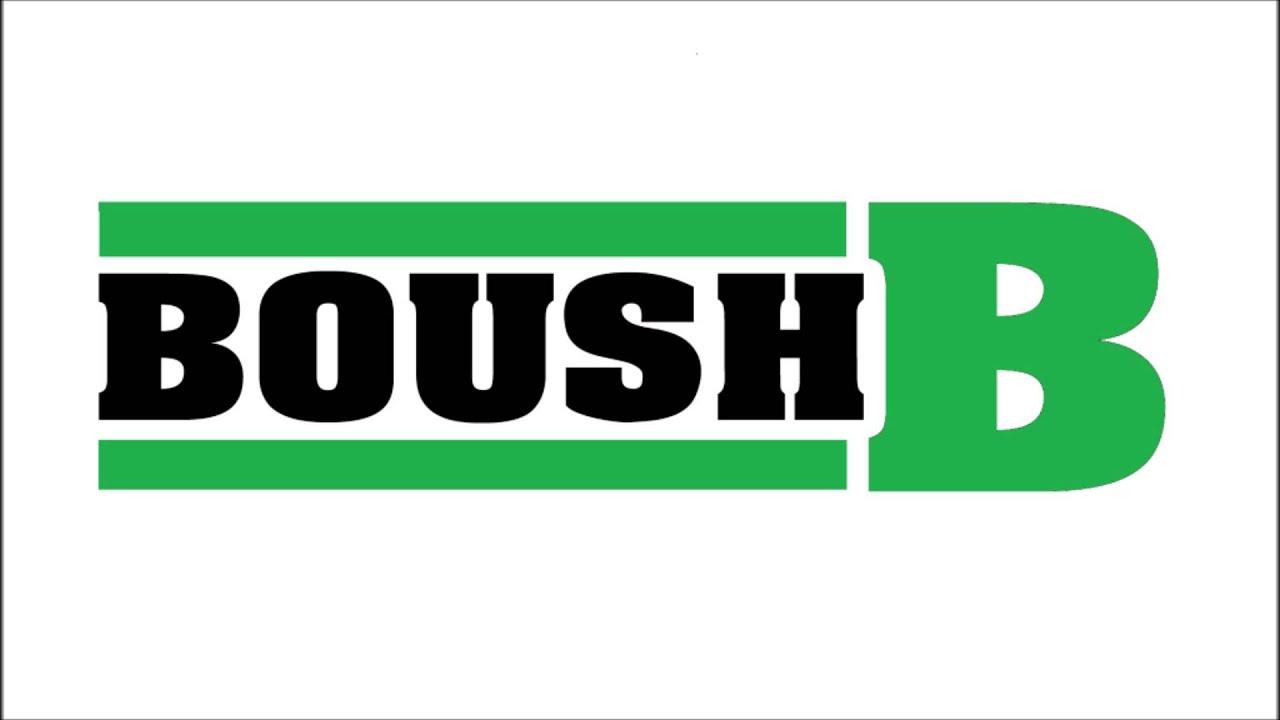 BOUSH-B - DANS VOS BOUCHE BREH Remix Niro Dans ton KWAAH ...