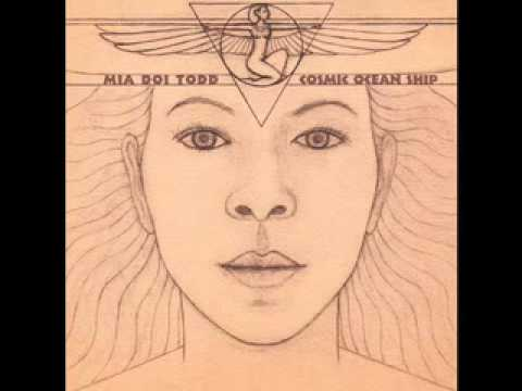 Mia Doi Todd - Summer Lover
