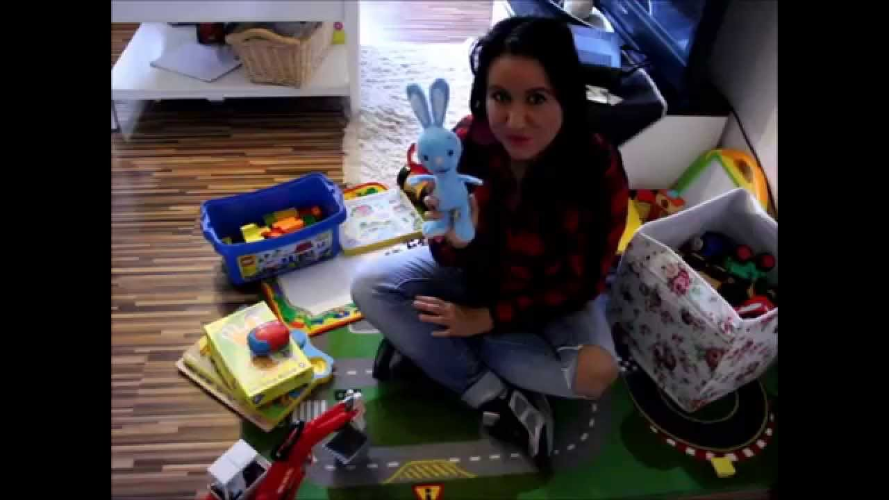kleinkindspielzeug l spielzeug f r kleinkinder 2 jahre l junge l familybook youtube. Black Bedroom Furniture Sets. Home Design Ideas