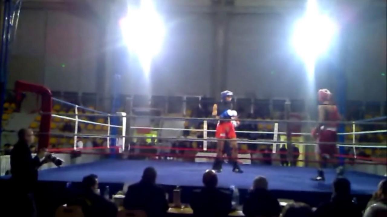 Aleksey Storoshchuk Boxe Anglaise Cernay Alsace France 25 02