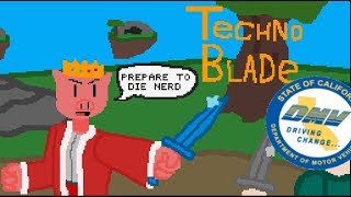 technoblade-vs-the-department-of-motor-vehicles