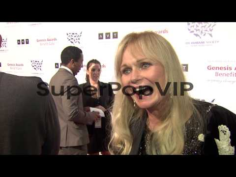 INTERVIEW - Valerie Perrine on the event, animal welfare ...
