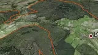 2. Etappe - Kellerwaldsteig - von Bad Zwesten nach Densberg - fernwege.de