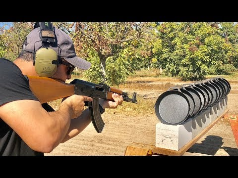 How many PUBG Cast Iron skillets does it take to stop a bullet?
