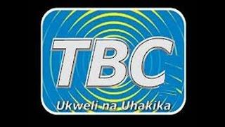 LIVE Taarifa ya Habari Kutoka TBC 1 March 15 2017