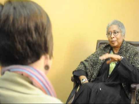 Alice Walker Interview