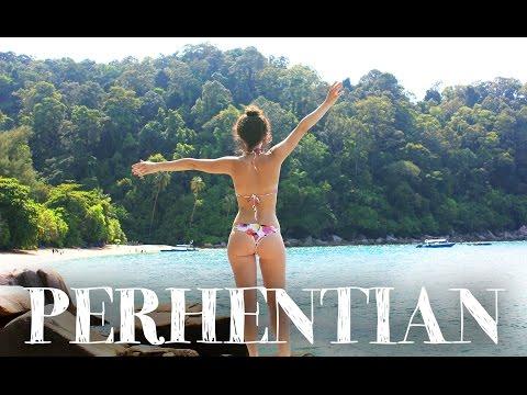 Perhentian Islands   MALAYSIA, Terengganu   Let's Travel #9