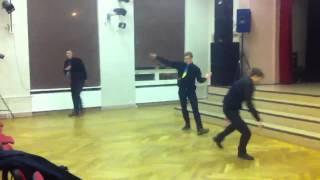 Vabastav tants