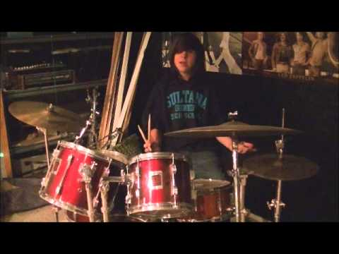 Woe,Is Me-Memphis May Fire Style Drum Lesson by Christian Gross