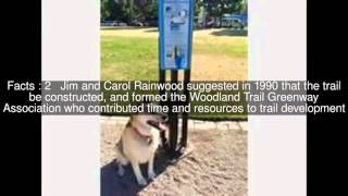 Olympia Woodland Trail Top  #5 Facts