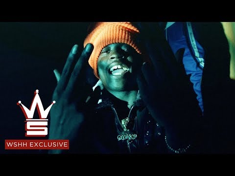 "GlokkNine ""Sirens"" (WSHH Exclusive - Official Music Video)"