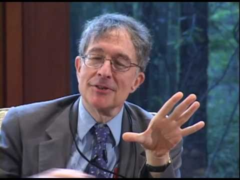 Howard Gardner: Five Minds for the Future / Ross Institute Summer Academy 2007