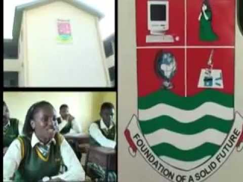 Primarks International Schools - Best Schools in Lagos - End of Year Party - WinTV247