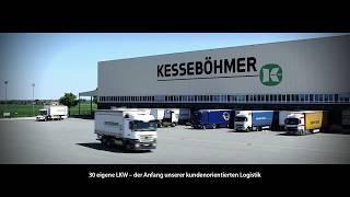 Das Unternehmen Kesseböhmer