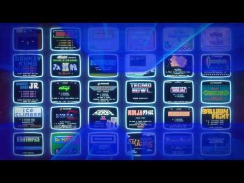 Système Nintendo Entertainment System - NES Classic Edition