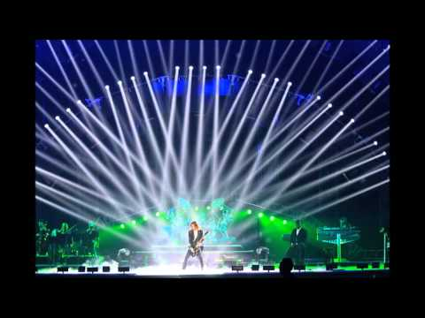Trans Siberian Orchestra Instrumentals - Over One Hour