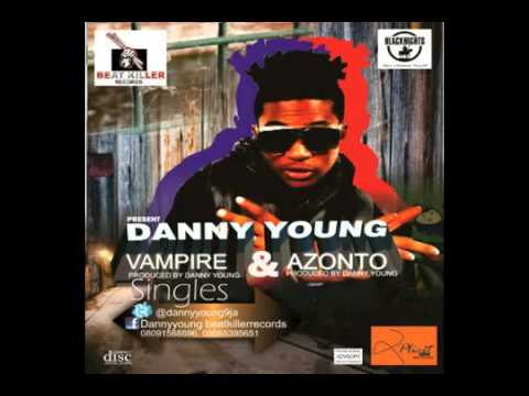 Danny Young -- Azonto