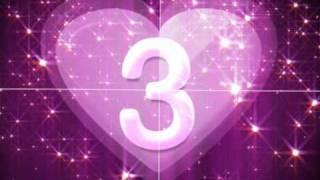 Repeat youtube video カウントダウン 02(countdown)