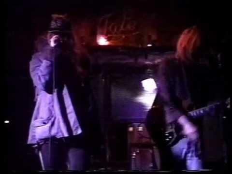 "Royal Trux ""Lightning Boxer"" (live 1990)"