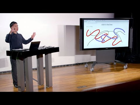 Front Ends - Lecture 6 - CS50's Web Programming with Python and JavaScript