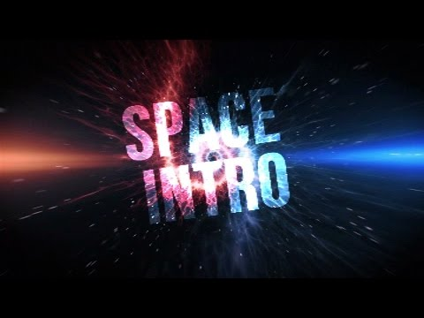 Sony vegas intro templates free space intro 30 sony vegas template pronofoot35fo Image collections