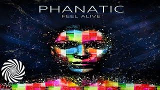 Phanatic - Disco Droids
