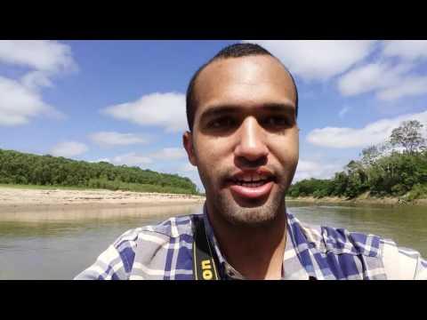 SALVE A AMAZÔNIA RIO MURU EM TARAUACÁ - ACRE | TURISMO NO BRAZIL | PAPARAZZO GESIEL