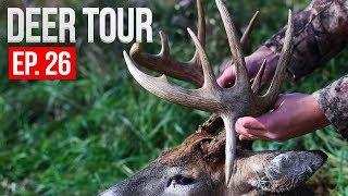 Deer fucker Wisconsin