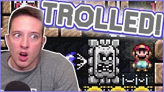 This TROLL LEVEL MASTERPIECE Surprises You AFTER You Beat It!!!