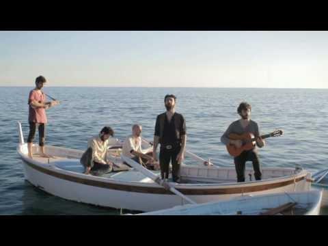 Ex-Otago - Foglie al vento (videoclip ufficiale)