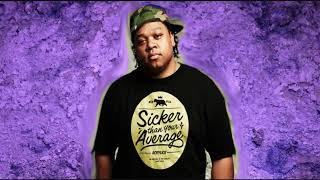 Tedashii & Lecrae - Get Out My Way (Chopped-N-Screwed)