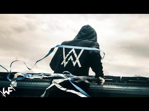 Alan Walker - Fading (New Official 2018)