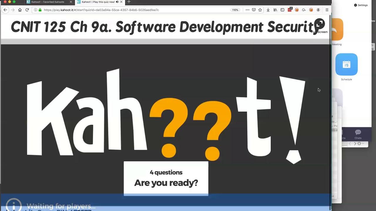 Software development security - portablecontacts net