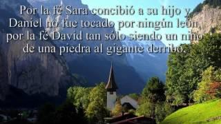 Música Cristiana - Yoisy Rivas - La fe