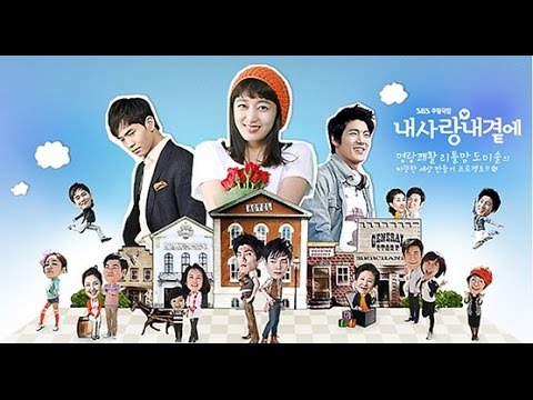 Korean Drama Stay with me my love episode 33 sub Indonesia