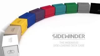 Ultimate Guard Planeswalker Sidewinder™ 100 Standard Size XenoSkin™