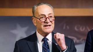 Dobbs: Republicans are about to give Sen. Schumer a lesson in manners