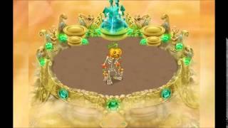 Punkleton - Gold Island