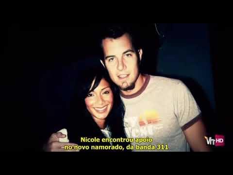 Behind The Music: Nicole Scherzinger on her engagement with Nick Hexum