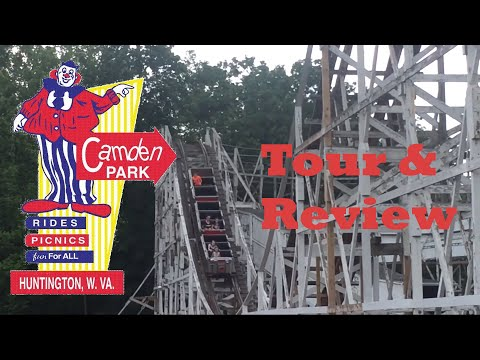 Camden Park Tour and Review