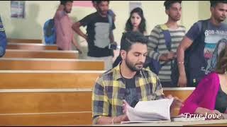 Jab Se Tujhe Dekha Dil Ko Kahi Aaram nahi ll WhatsApp Status Video ll True love