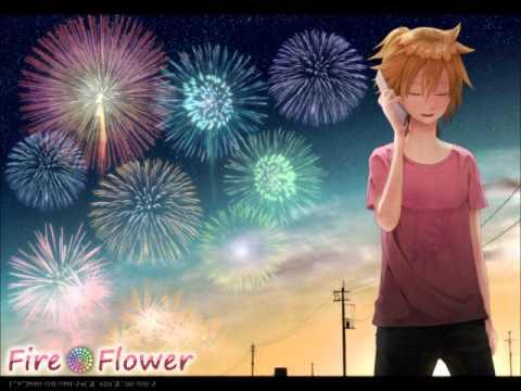 Fire◎Flowerを歌ってみた【nero】
